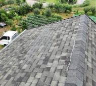 산청군 단성면 방목마을 전원주택 지붕공사 및 …